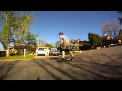 Tech Sliding: Jailbird