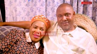 Fathia Williams Speaks On Reuniting With Saheed Balogun