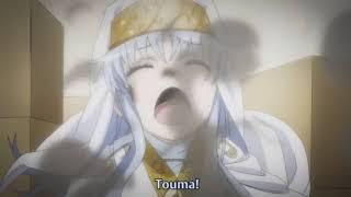 Sexy Anime Scenes #4