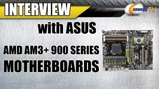 Newegg TV_ ASUS AMD AM3+ 900-series Chipset Motherboards