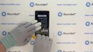 Acer Liquid Z5 repair video