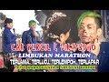 CAK PERCIL #PEYE REKOR LIMBUKAN MARATHON TERLUCU, TERLAMA, TERLEMPOH thumbnail