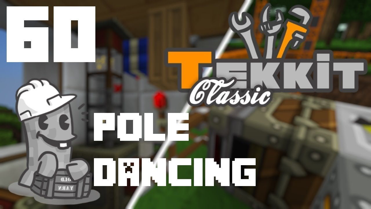 how to make a pole in minecraft
