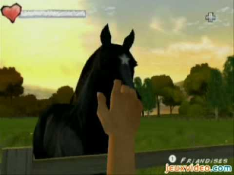HorseLife2Wii_(Demo & interview)_1/3