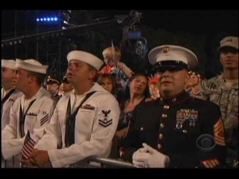 2010 Toby Keith Tribute.wmv