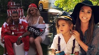 8 Over The Top Celeb Kid Birthday Parties