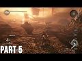 Nioh - 100% Walkthrough Part 5 [PS4] – Sub Mission: Death to Bandits