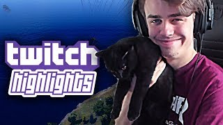 LIVESTREAM HIGHLIGHTS #18 - Papaplatte - Best Of Twitch