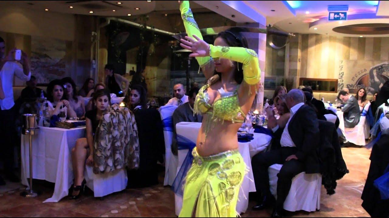 Belly Dancers London Giselle Belly Dancer راقصة