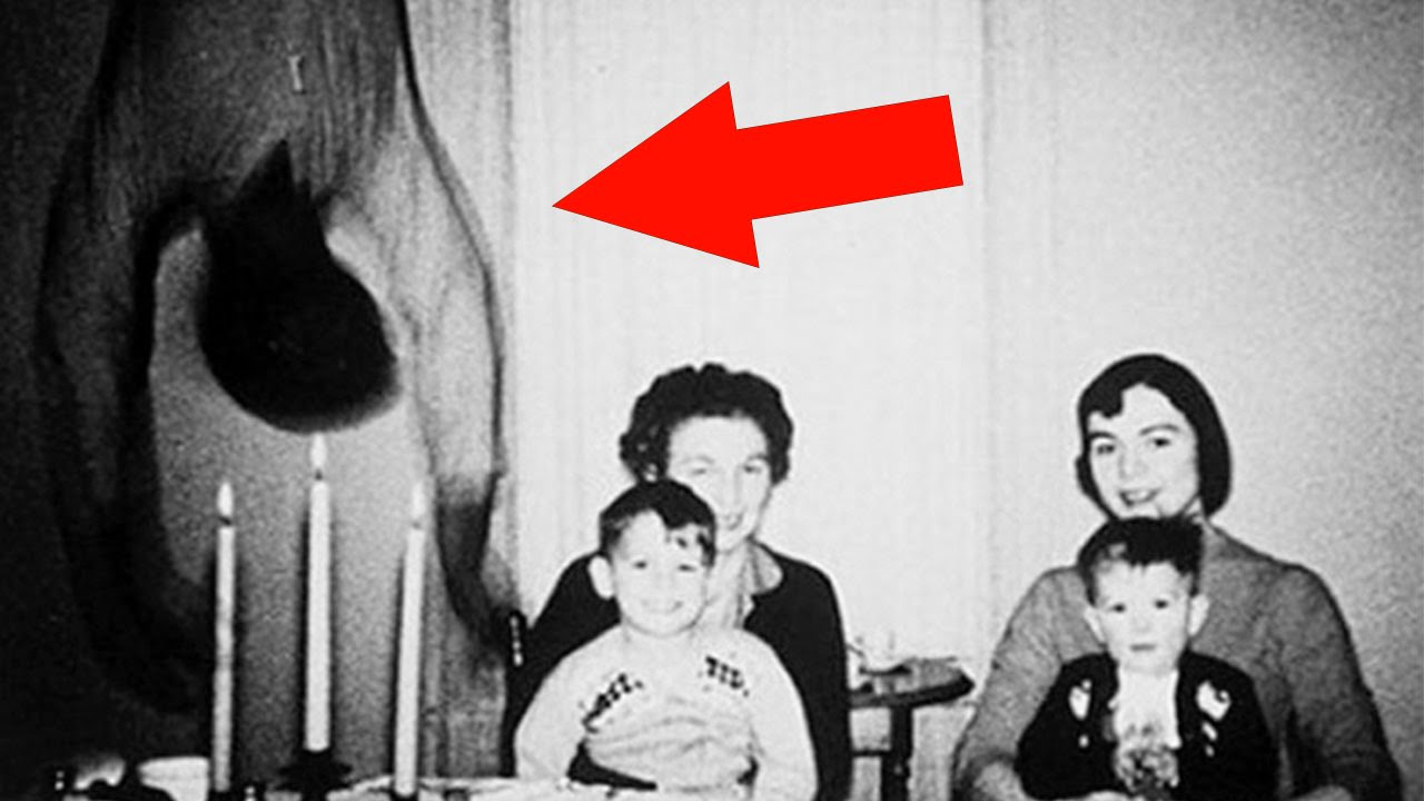 10 Mysterious Photos That Cannot Be Explained TheRichest 10 photos that cannot be explained