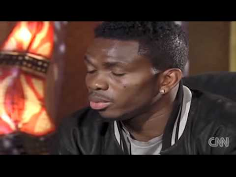 Joseph Yobo aims to do Africa proud at the World Cup Pt.1 - Africannewslive.com