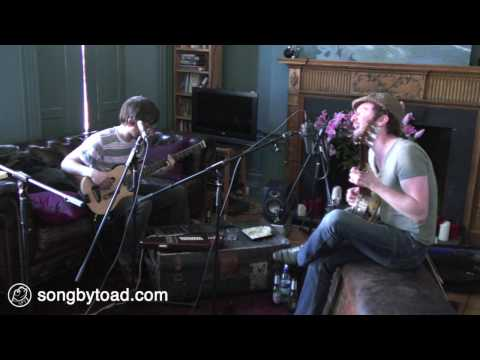 FOUND - You're No Vincent Gallo (Toad Session)