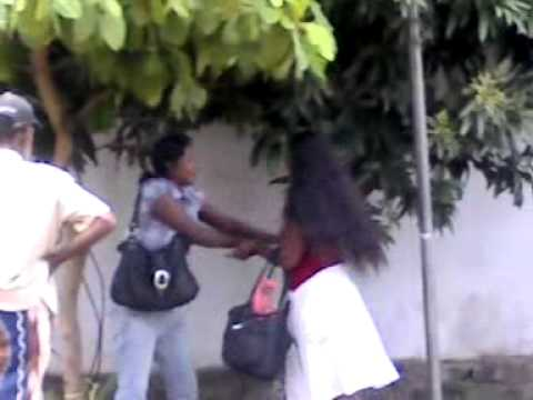 Negombo Prostitute Fight For In Front Of Commercial Bank video