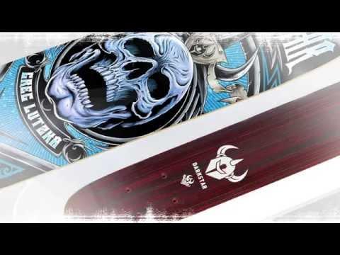 Forward Slash Outtake 03: Greg Lutzka