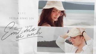 MLee ft Soobin - Từng Ngày Em Mơ Về Anh - Official MV (Everyday I Dream Of You)