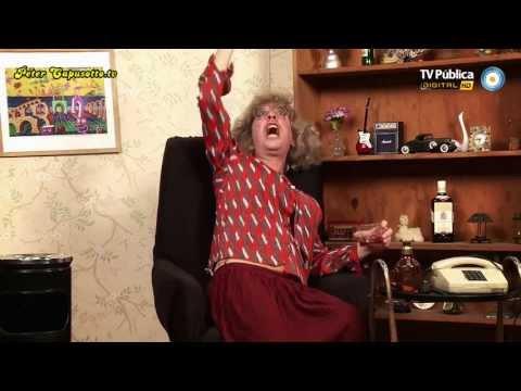 Peter Capusotto y sus videos - Violencia Rivas - 8º temporada