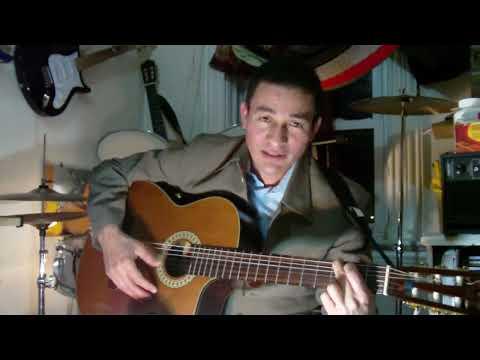 Tutorial alabanza de adoracion Jesus has mi Caracter,Sol mayor guitarra