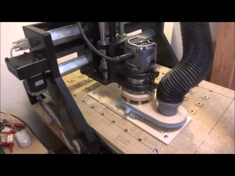 Zenbot 1624 CNC Router Review and Discussion - Annotated