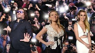 Download Lagu Celebrities vs Paparazzi Part 2 - Supercut Gratis Mp3 Pedia