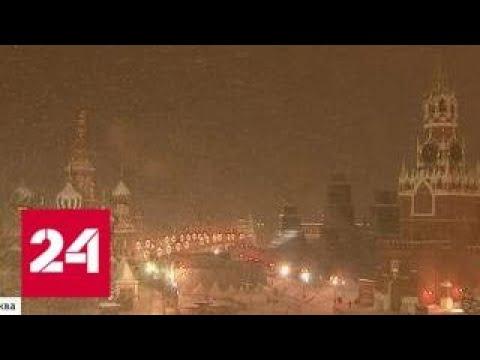 После атаки Балканца Москву ждет арктическое вторжение - Россия 24