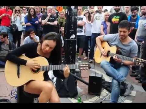 Rodrigo Y Gabriela -