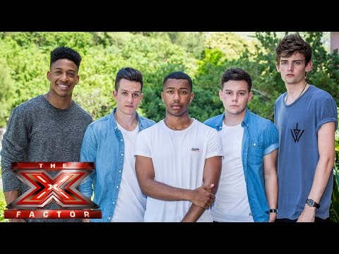 Concept sing Beyonce's XO  | Judges' Houses | The X Factor UK 2014