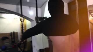 Calisthenics gym motivation TRAILER