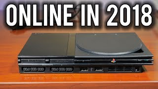 Online with the Sony Playstation 2 and XLink Kai in 2018, Play SOCOM 2 and more    MVG