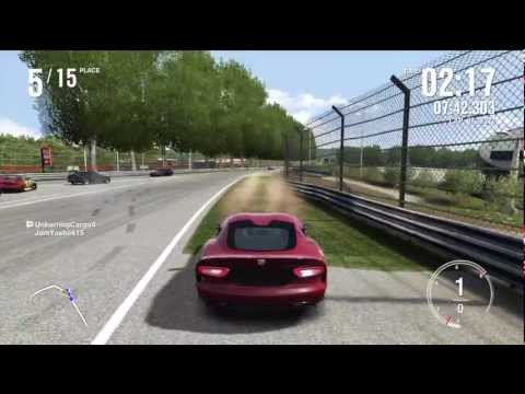 Watch Forza 4 Cruise Session 2
