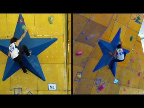 Boulder WC 2010 report #3 - Vail