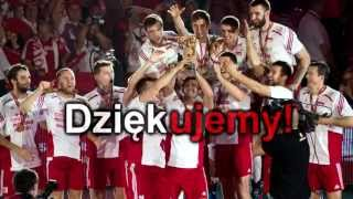 Poland 2014 - FIVB Volleyball Men