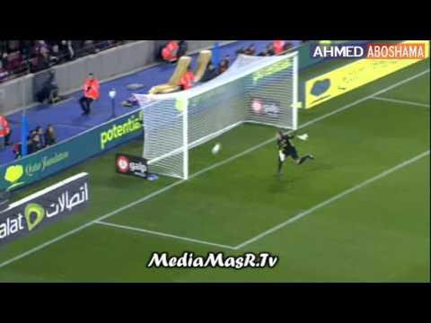 ملخص لمسات أوزيل ضد برشلونة - MediaMasr.Tv Music Videos