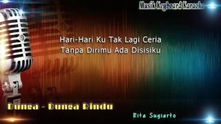download lagu Rita Sugiarto - Bunga-bunga Rindu Karaoke Tanpa Vokal gratis