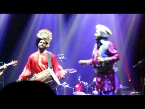 Malkit Singh - Gur Nalo Ishq Mitha - Live in Concert London...
