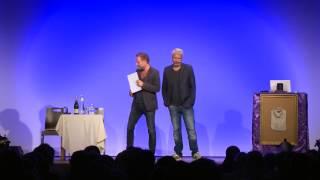 Palmhaus Kabarett: Stermann und Grissemann