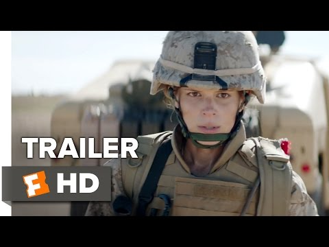 Megan Leavey Trailer #1 (2017) | Movieclips Trailers streaming vf