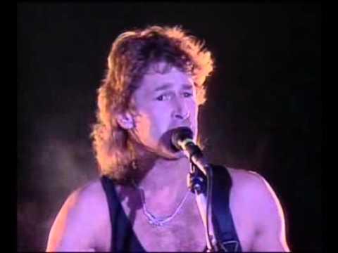 Peter Maffay - Die Tone Sind Verklungen