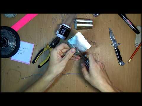 Как сделать пробку на бутылку своими руками
