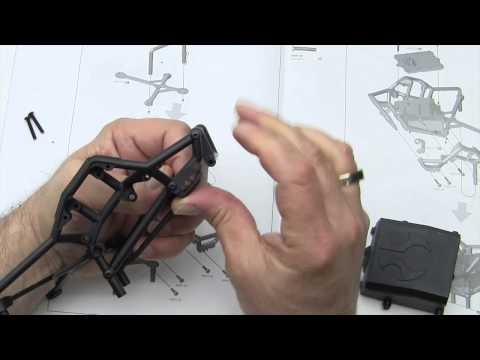 Axial Yeti Build Video #22
