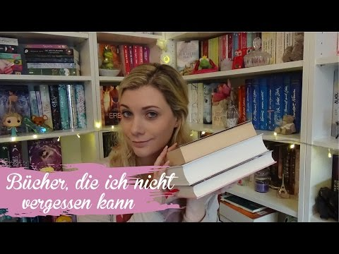Bücher, die ich nicht vergessen kann #2