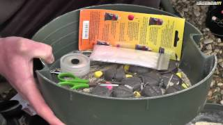 PVA Bag Fishing - the Complete Guide