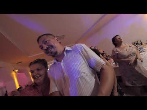 ÚJ FIÚK EGYÜTTES/POP ROCK PARTY( LAGZI 2019,APATIN)