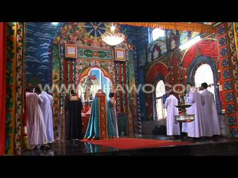 Malayalam Holy Qurbana  By H.g. Kuriakose Mor Theophilose Metropolitan Part2.mp4 video