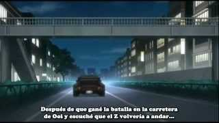 Wangan Midnight - Episodio 25 - Sentimiento imparable