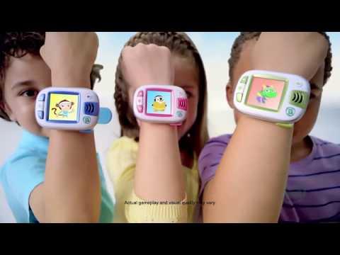 Leapband  Children's Activity Tracker   Leapfrog