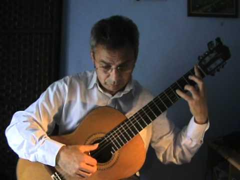 Шопен Фредерик - Op.9 No.2-Nocturne (Tarrega)