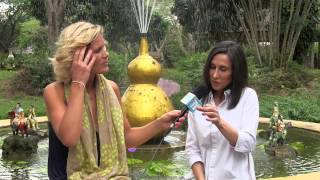 Chi Nei Tsang  and sexual energy of the Tao - Sarina Stone