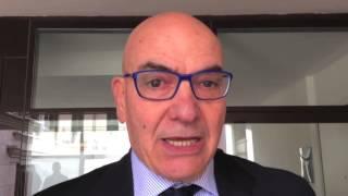 Terrorismo internazionale e sicurezza: il generale Piacentini ad Arezzo