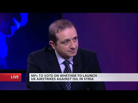 'Cameron's 70,000 moderates don't 'represent Syrian people'