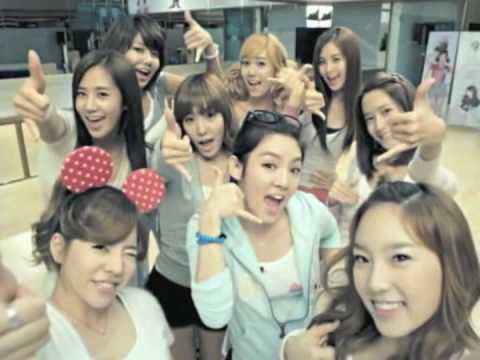 Snsd Boyfriend - 소녀시대  남자친구 - Fan Made Mv (subs) video